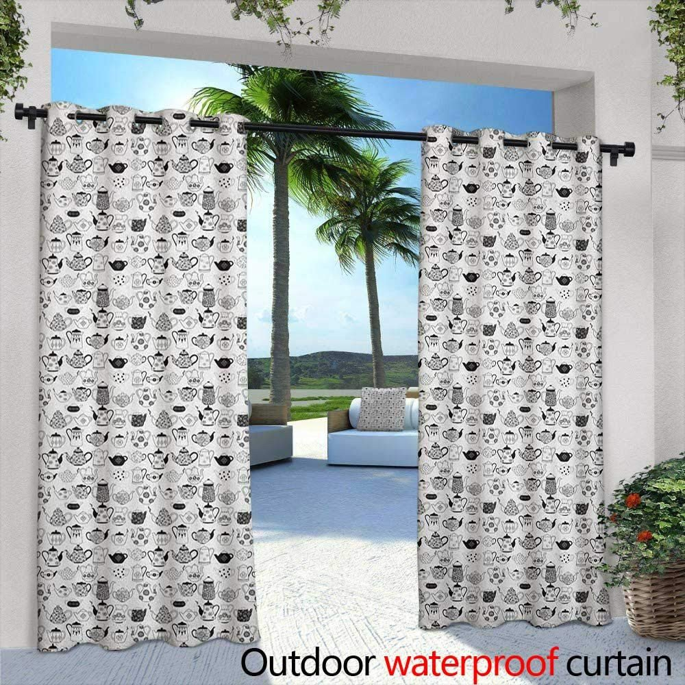 Curtains for Bedroom Windows with Designs Inspirational Amazon Loveeo Tea Party Outdoor Grommet Window Curtain