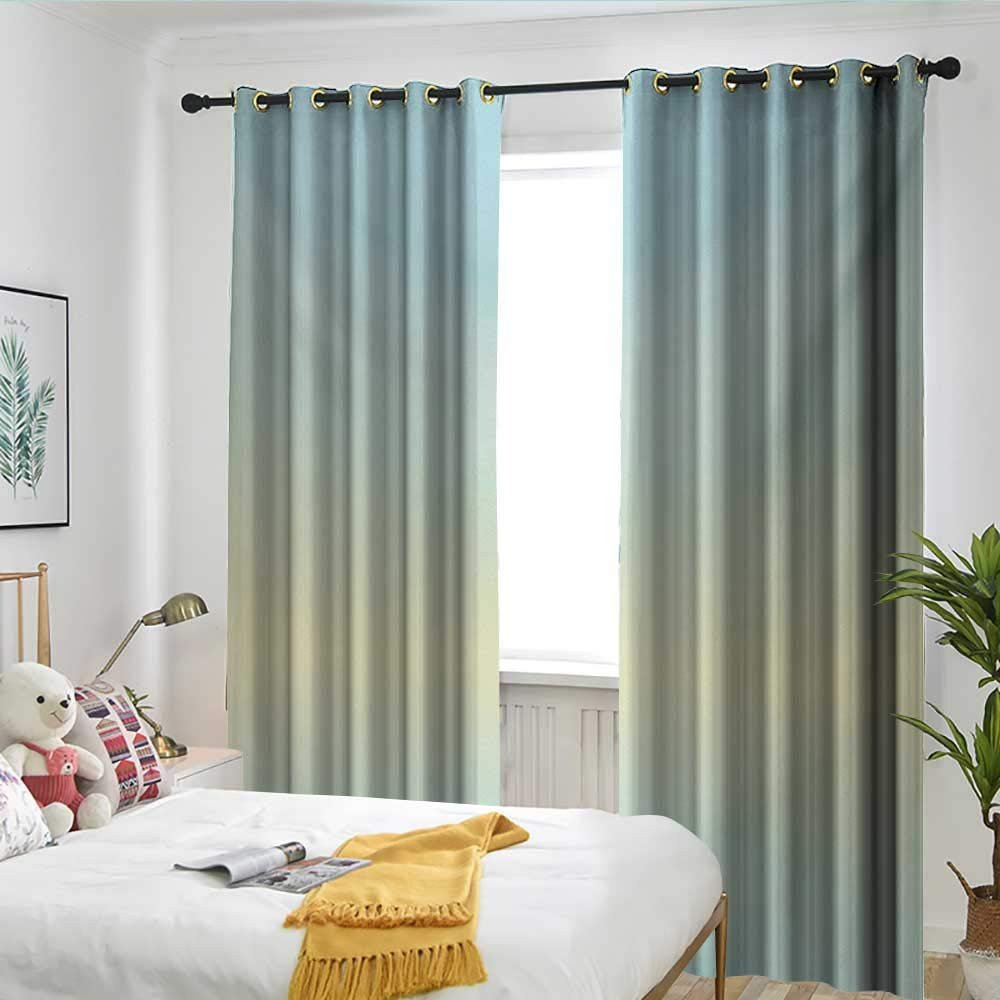 Curtains for Bedroom Windows with Designs Lovely Amazon Perfectble Teal Defocused Abstract Design In the