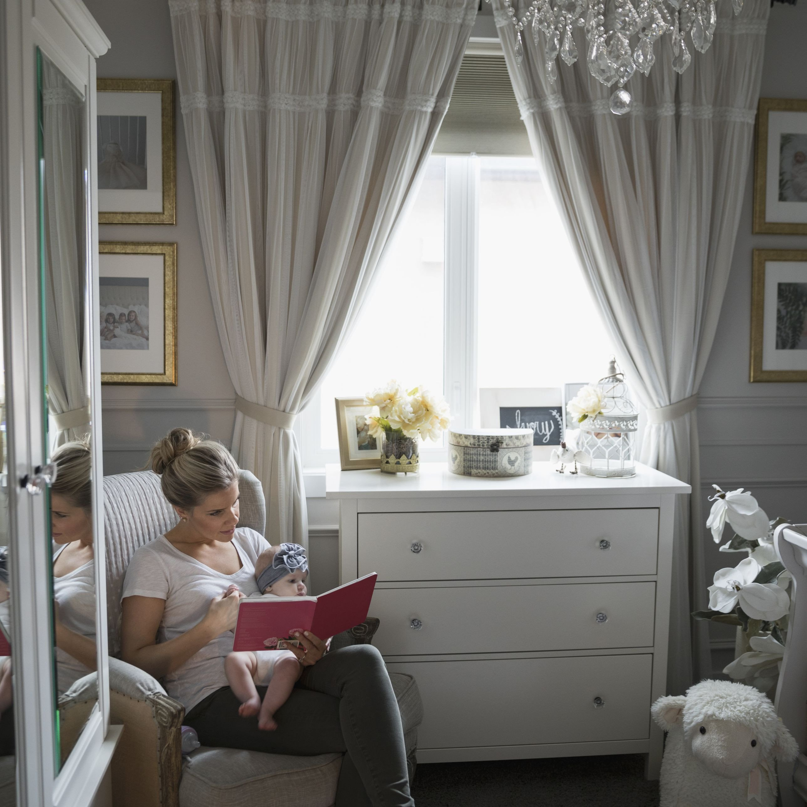Curtains for Small Bedroom Windows Best Of Nursery Window Treatment Dos and Don Ts