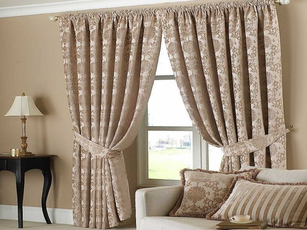 Curtains for Small Bedroom Windows Fresh Simple Curtain Ideas for Living Room