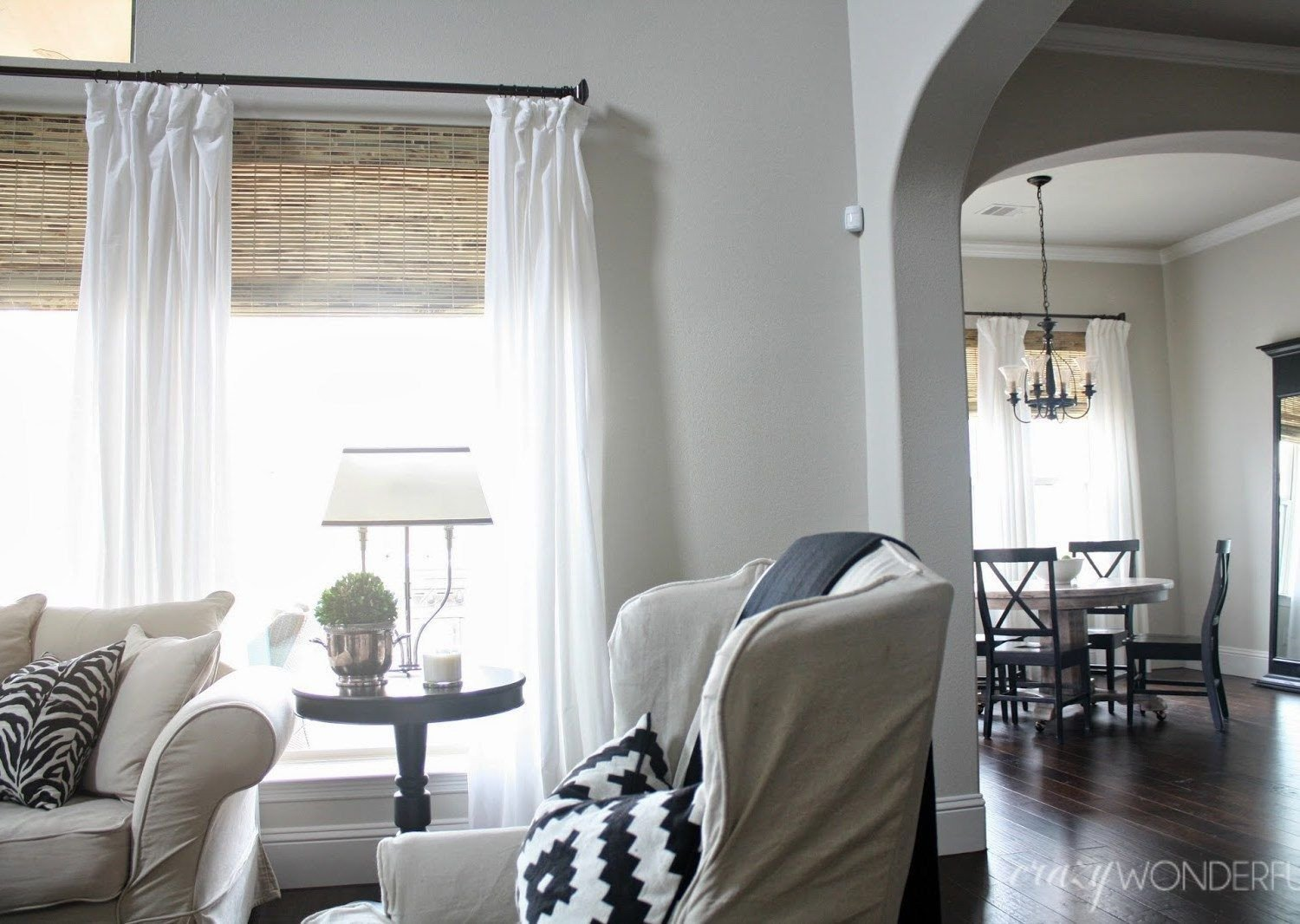 Curtains for Small Bedroom Windows New Woven Wood Shade