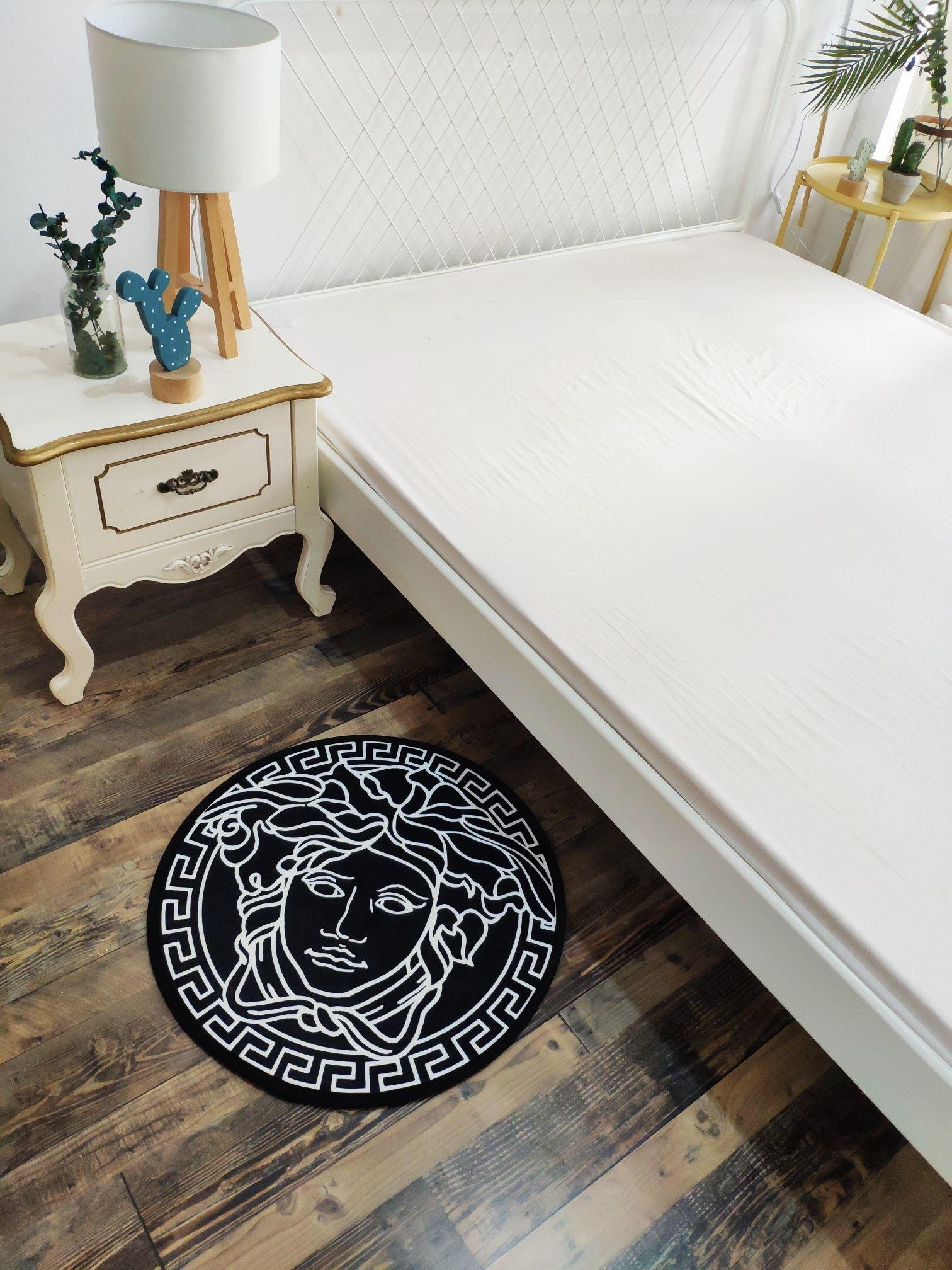 Cute Rugs for Bedroom Awesome Luxury Home Decoration Brand Design Bedroom Living Room Coffee Mats Carpet Floor Bathroom Door Bath Mat Slide Proof Rug Mats Carpet Home Decor Unique