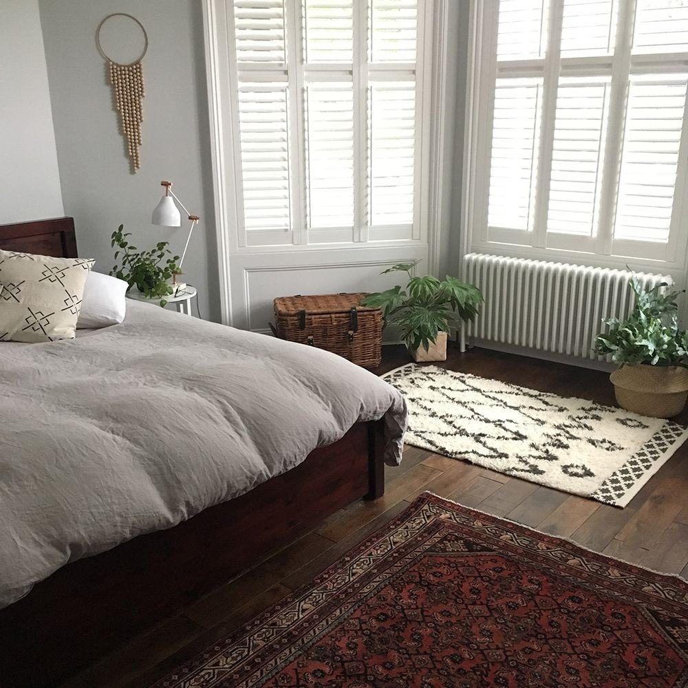 Cute Rugs for Bedroom Unique Kelly Love S Bedroom with Great Use for A Small Rug and Well