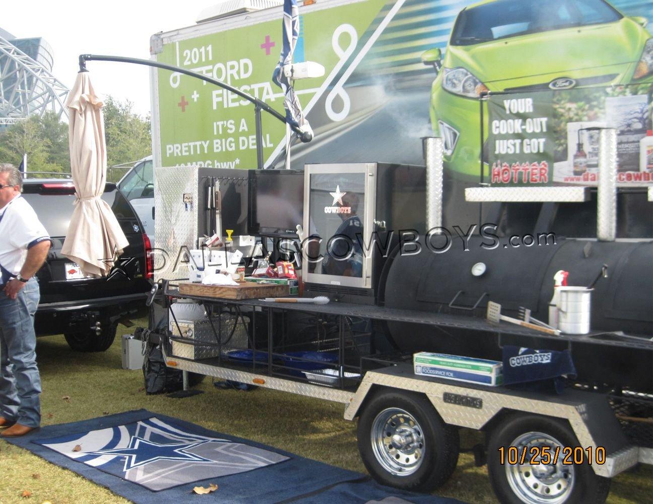 Dallas Cowboy Bedroom Set Luxury Dallas Cowboys Tailgate
