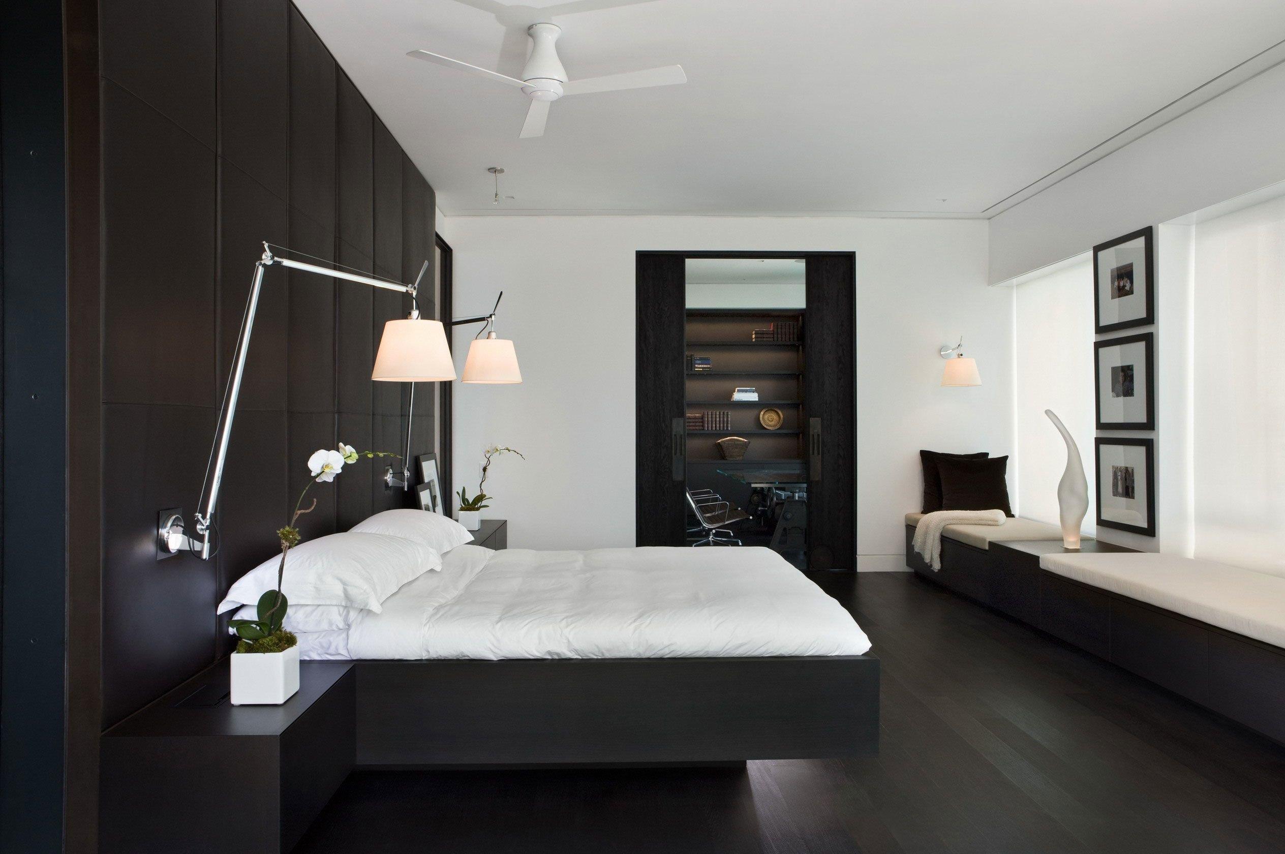 Dark Wood Floor Bedroom Elegant Hardwood Flooring Interior Seductive Dark Hardwood Floors