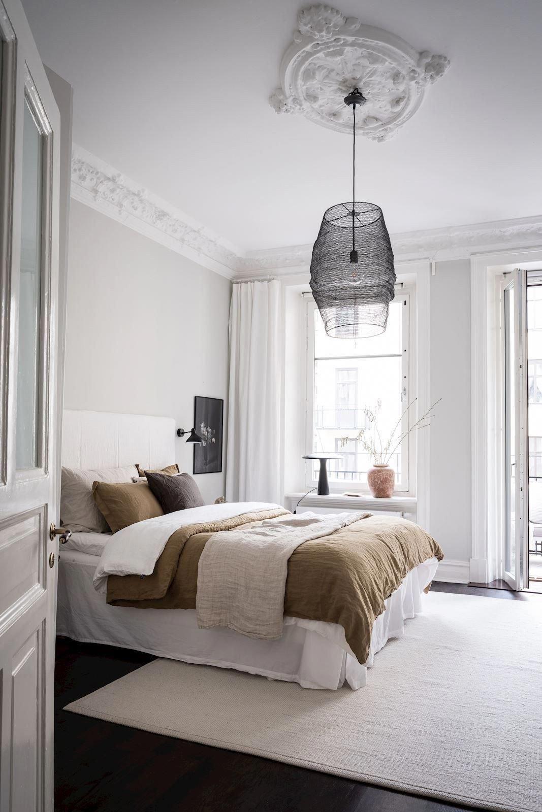 Dark Wood Floor Bedroom Unique This Beautiful Turn Of the Century Home with Dark Wooden