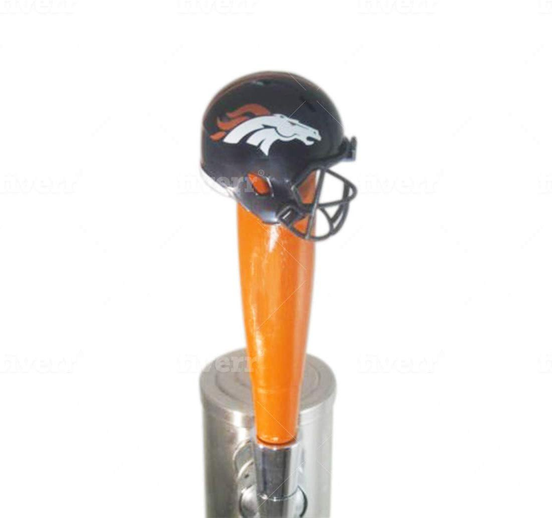 Denver Broncos Bedroom Set Lovely Amazon Denver Broncos Kegerator Beer Tap Handle