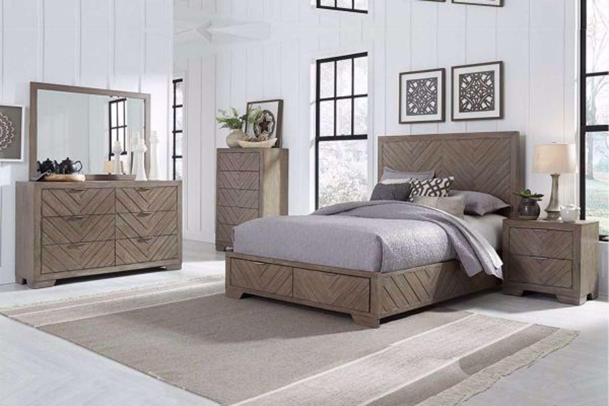 Discount Bedroom Furniture Set Lovely 10 Diy Twin Platform Chevron Bed