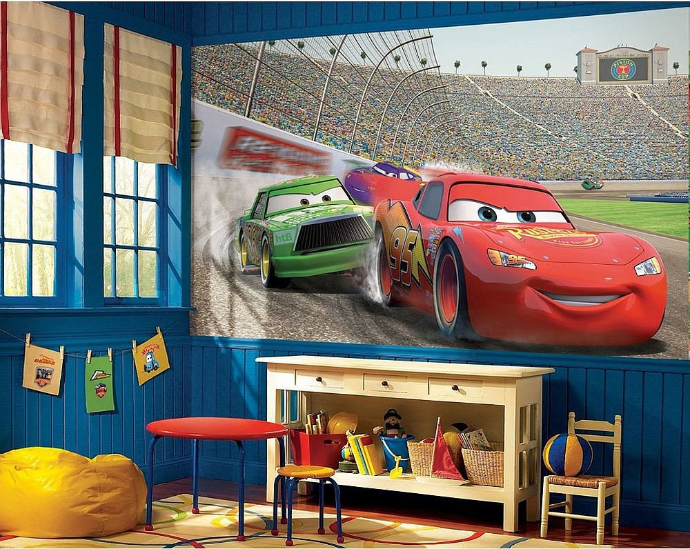 Disney Cars Bedroom Set Elegant Wall Murals Cars Cars 2 Wall Murals Wall Murals Ideas