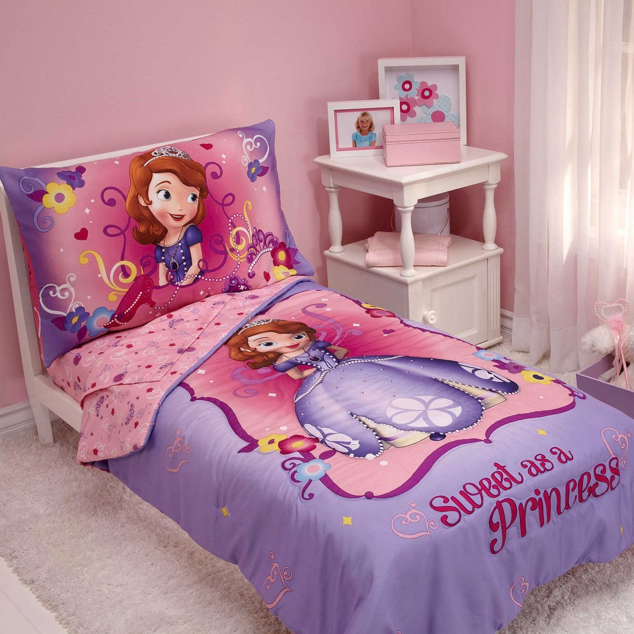 Disney Princess Bedroom Set Best Of toddler Princess Bed — Procura Home Blog