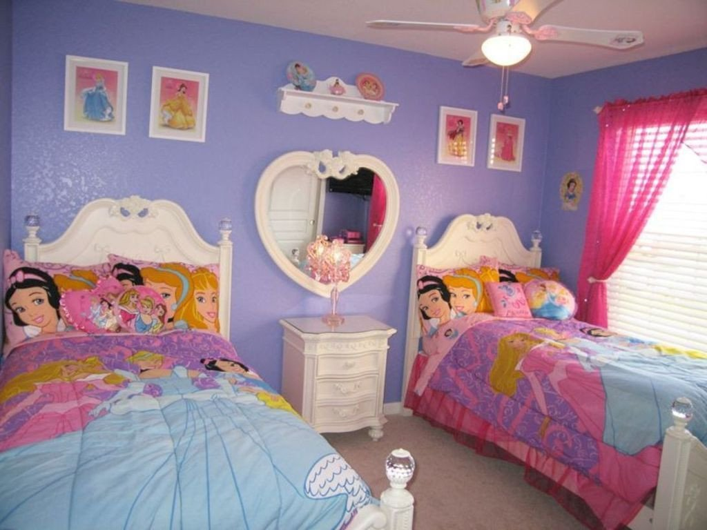 Disney Princess Bedroom Set Elegant 44 Charming Disney Kids Room Design Ideas