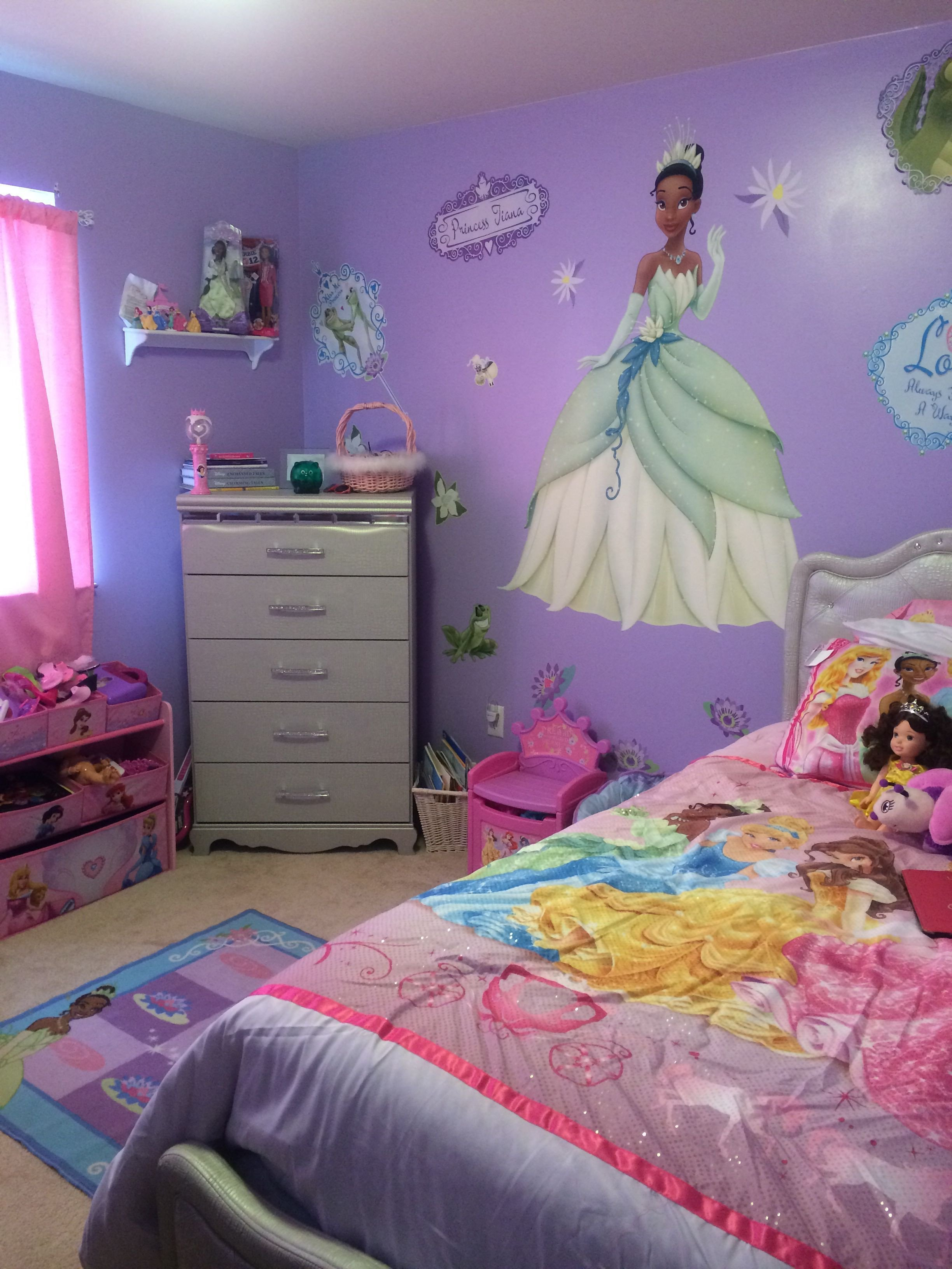 Disney Princess Bedroom Set Inspirational Disney Princess Will Never Be Boring Bring It to Your