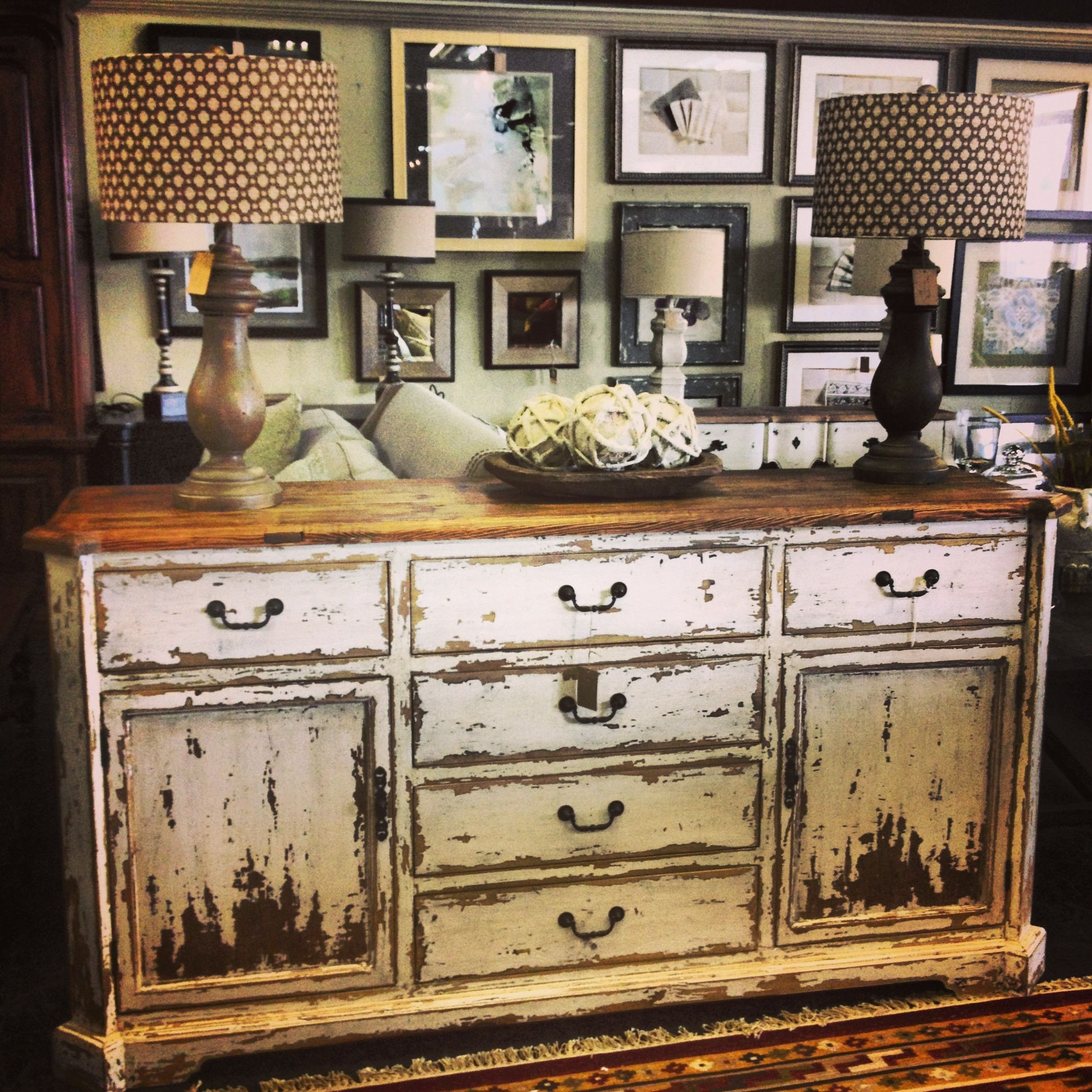 Distressed White Bedroom Furniture Lovely Rustic Dresser with White Washed Finish