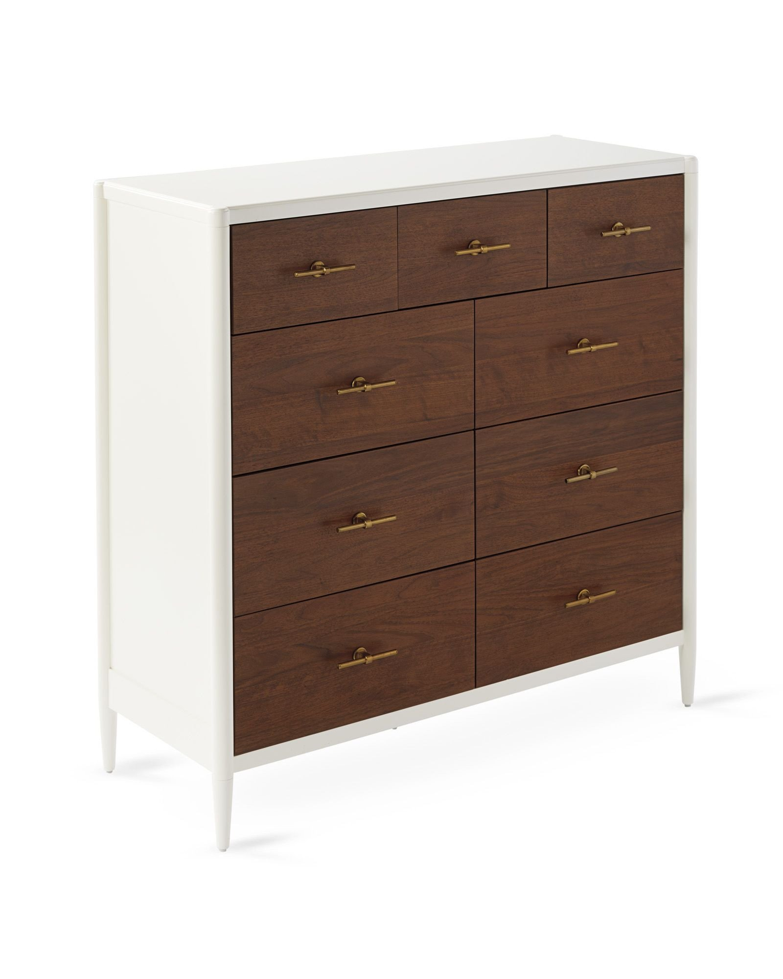 Dresser for Small Bedroom Inspirational Graham Tall Dresser