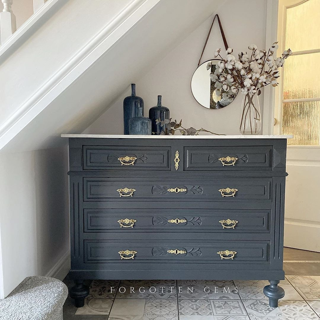 Drexel Heritage Bedroom Furniture Beautiful sold 🤩 as the Decorator is Still Working His Way Through