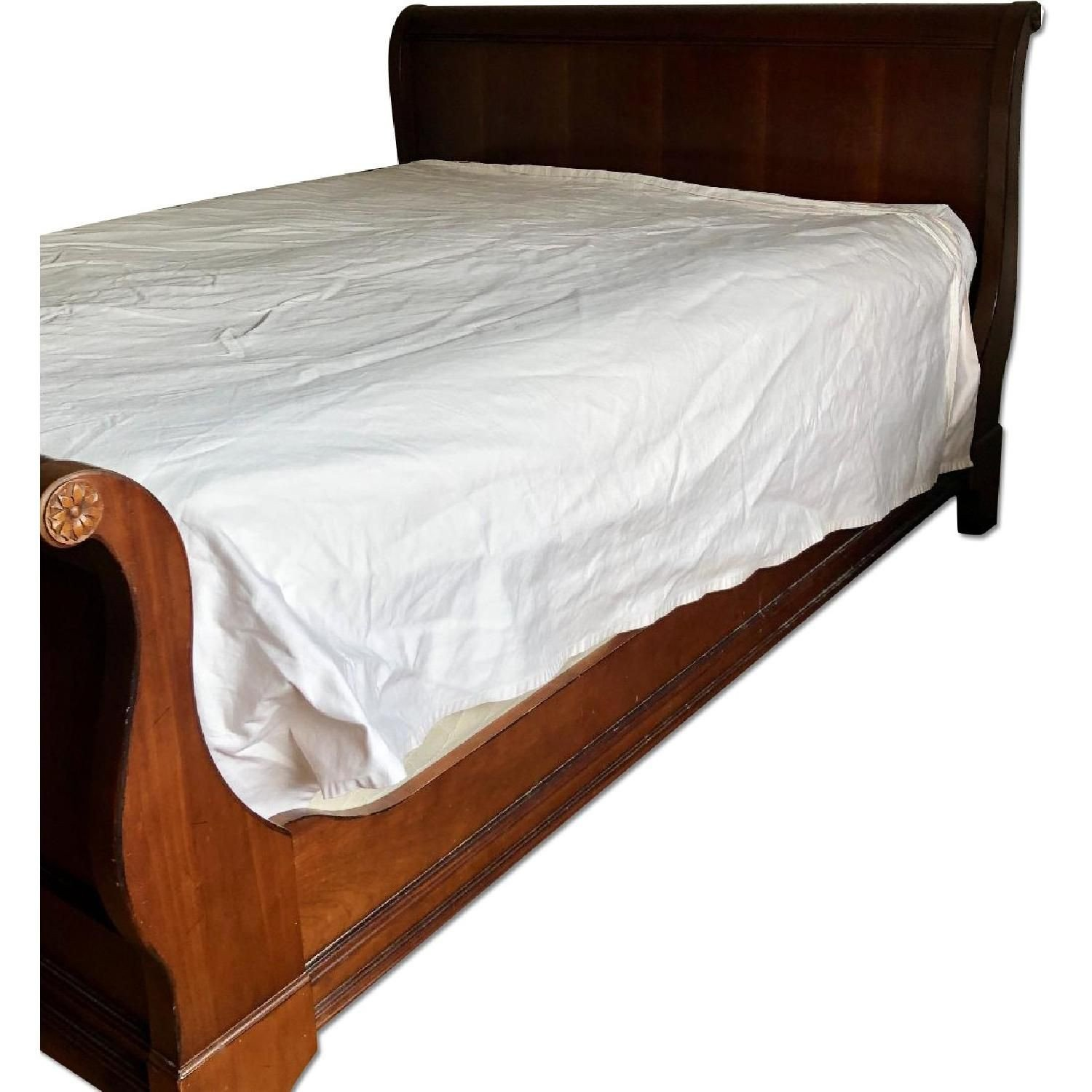 Drexel Heritage Bedroom Furniture Best Of Drexel Queen Size Sleigh Bed Frame