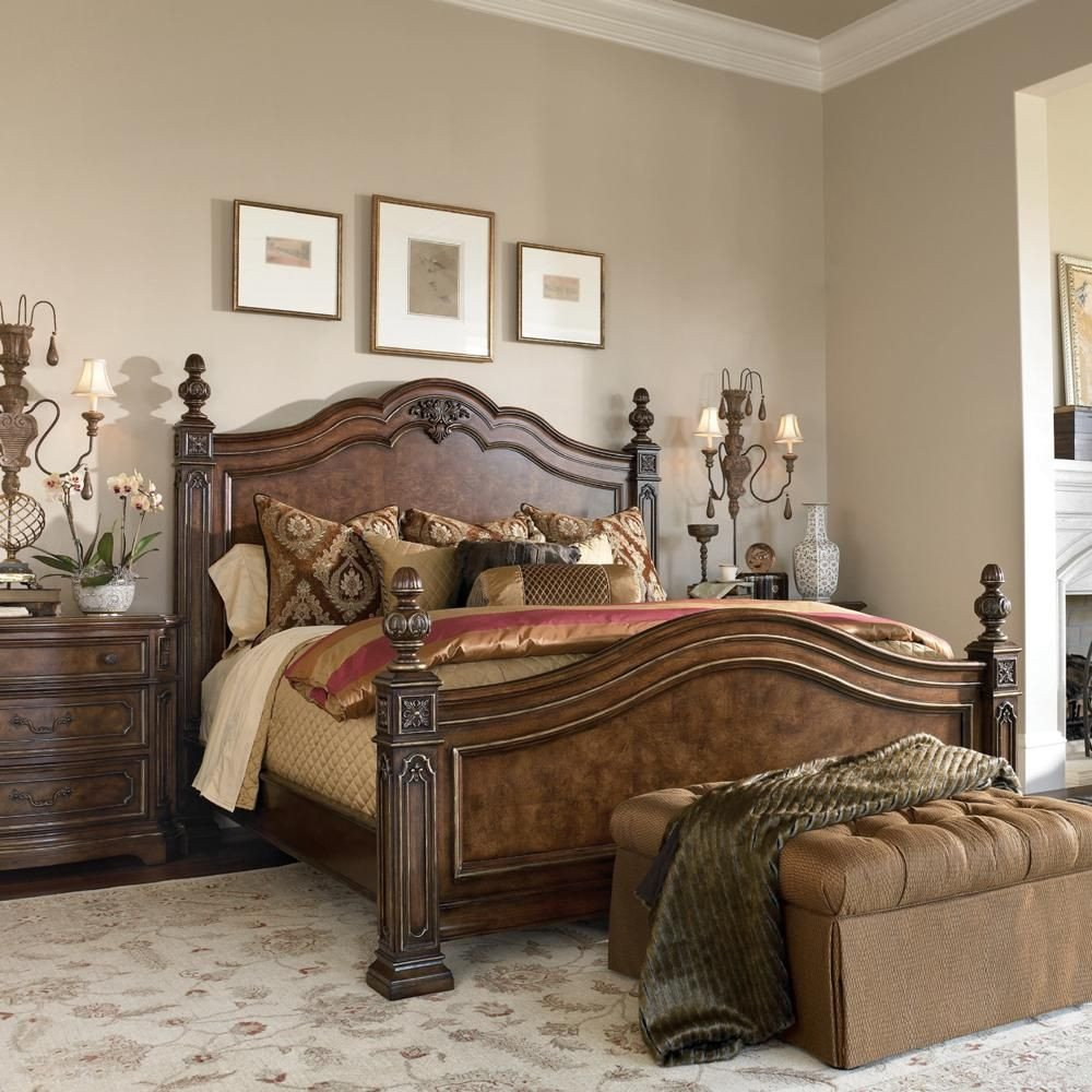 Drexel Heritage Bedroom Furniture Fresh High Point Picks