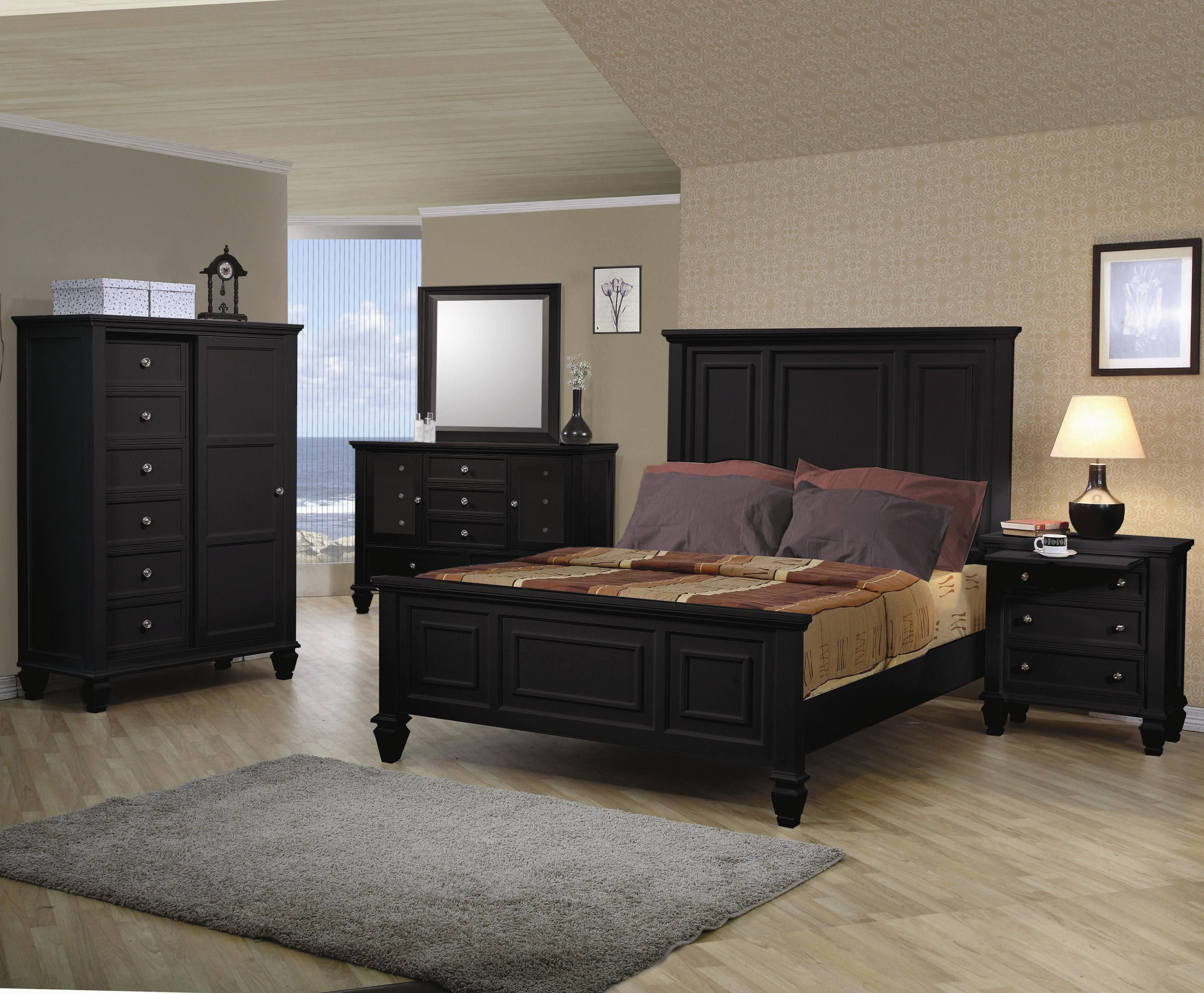Espresso King Bedroom Set Luxury Pin On for the Bedroom