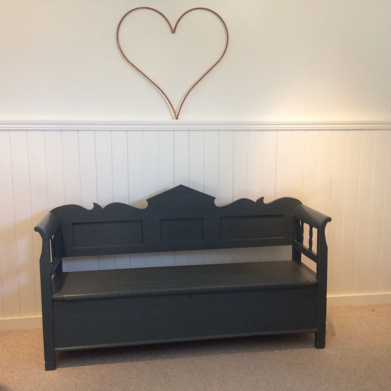 Fabric Bench for Bedroom Awesome Wooden Storage Bench — Procura Home Blog