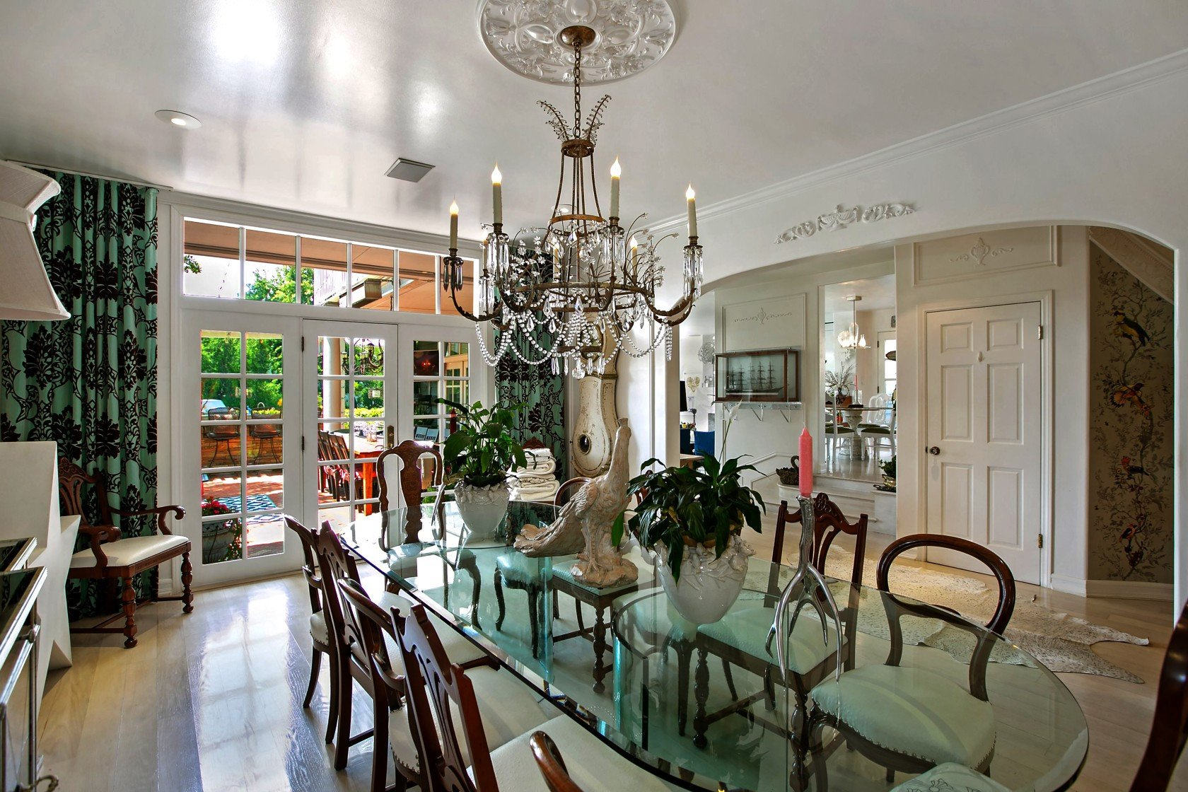 Fake Chandelier for Bedroom Best Of Hot Property Kirsten Dunst Sells Her toluca Lake Home to