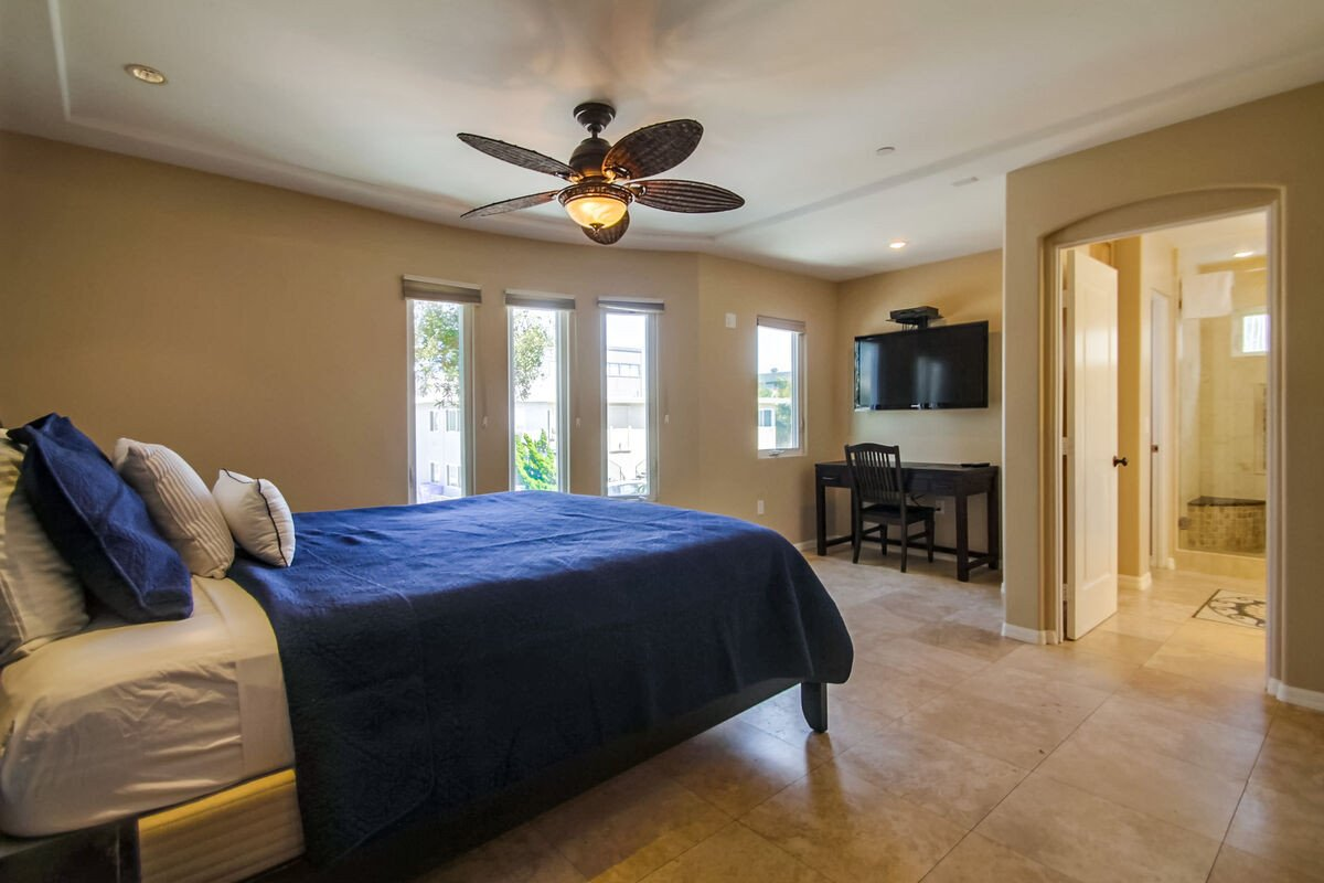 Fan Size for Bedroom Awesome Dover745 Vacation Home In San Diego