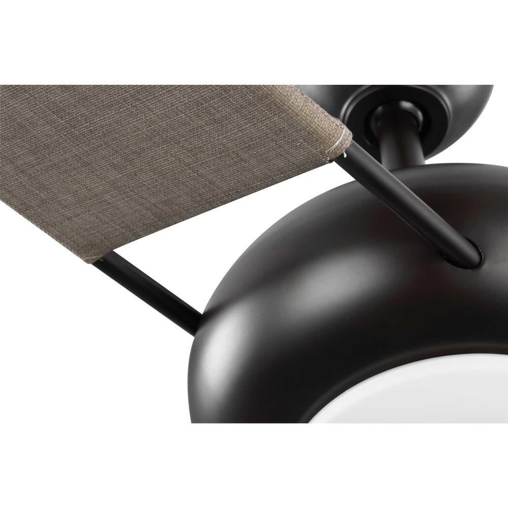 """Fan Size for Bedroom Elegant Edisto 54"""" Indoor Outdoor Ceiling Fan"""