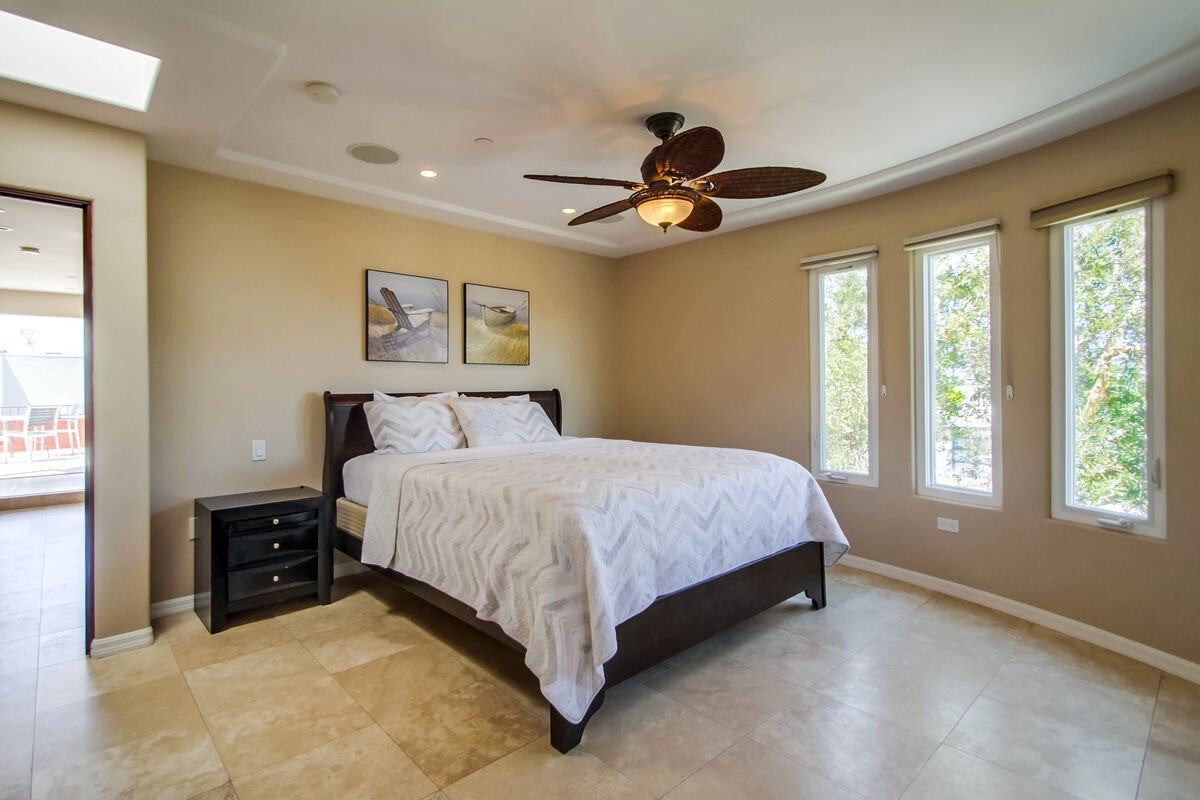 Fan Size for Bedroom Luxury Dover745 Vacation Home In San Diego