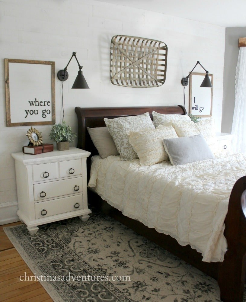 Farmhouse Style Bedroom Set Luxury 15 Farmhouse Bedroom Ideas Anyone Can Replicate the