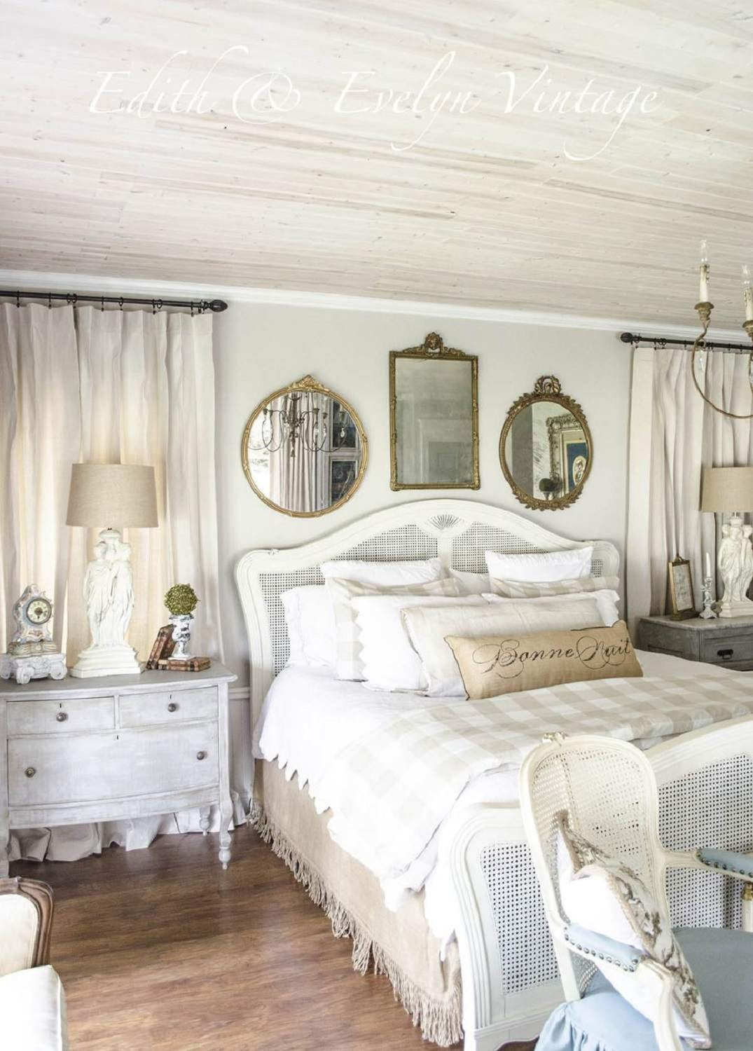 Farmhouse Style Bedroom Set New Ideas for French Country Style Bedroom Decor