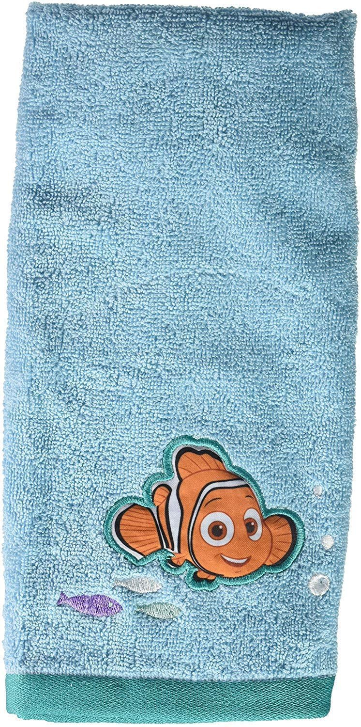 Finding Dory Bedroom Decor Elegant Kids Warehouse Finding Dory Sun Rays Hand towel