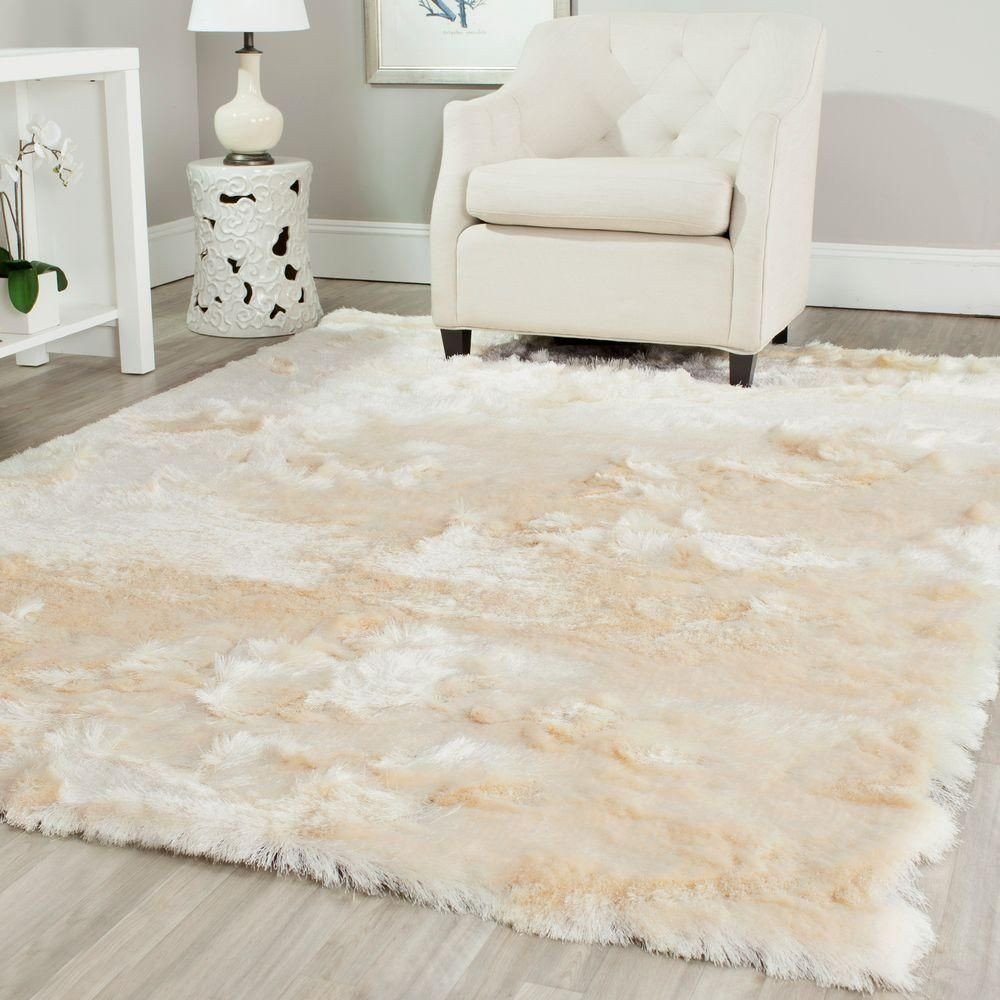 Fluffy Carpet for Bedroom Fresh Safavieh Paris Shag Sable 2 Ft X 3 Ft area Rug