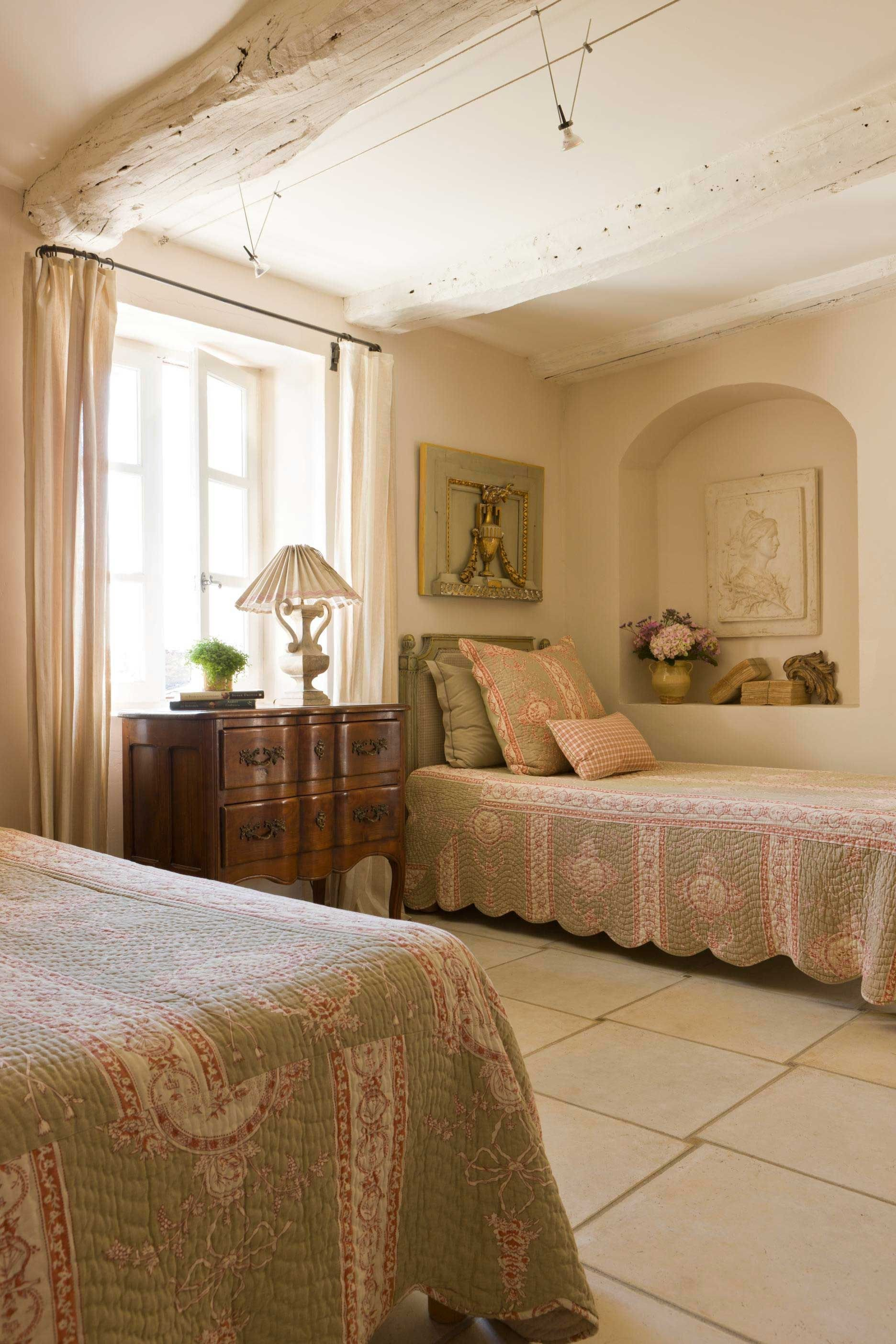 French Country Bedroom Ideas Luxury French Country Home that Embraces History