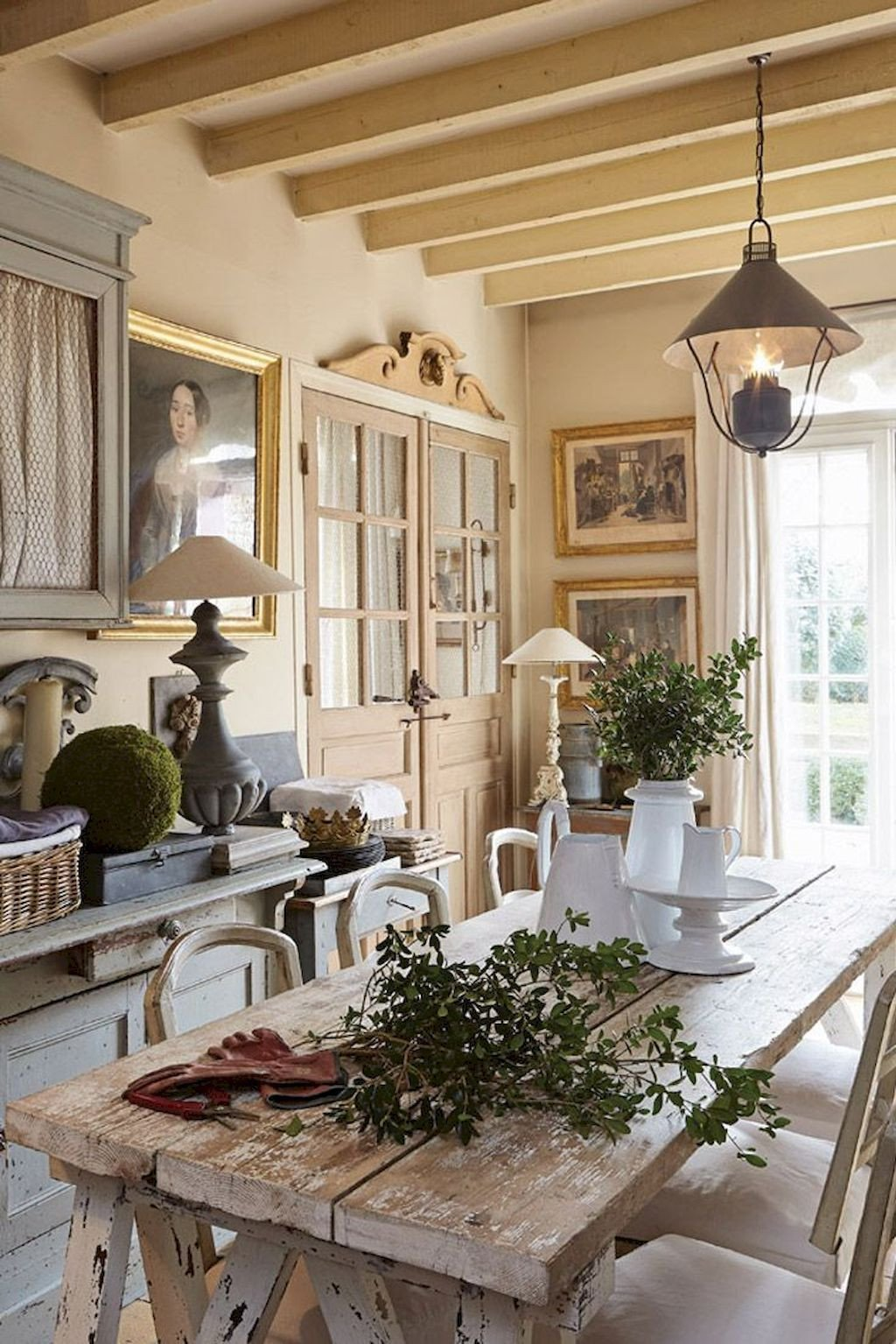 French Country Bedroom Ideas Unique Beautiful French Country Dining Room Ideas 9