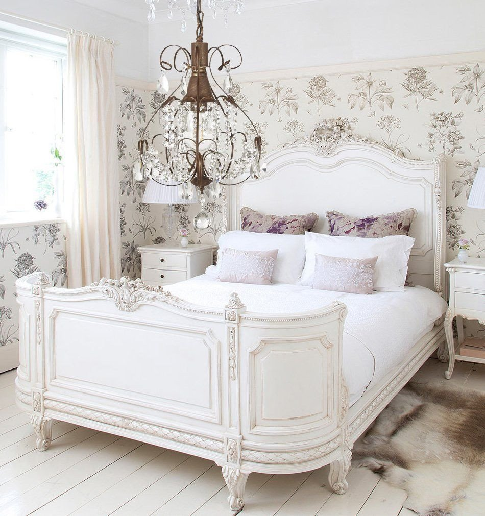 French Provincial Bedroom Furniture New Pin On Shabby Chic