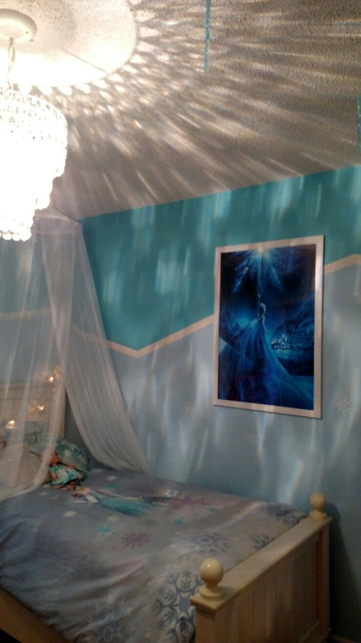 Frozen themed Bedroom Ideas Beautiful Frozen Paint Colors Disney Sulley S Fur and toon afternoon