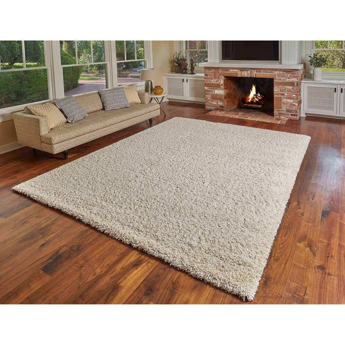 Furry Rugs for Bedroom Fresh Shawneens Rug 8x10 9 5 X13 In Other Colors