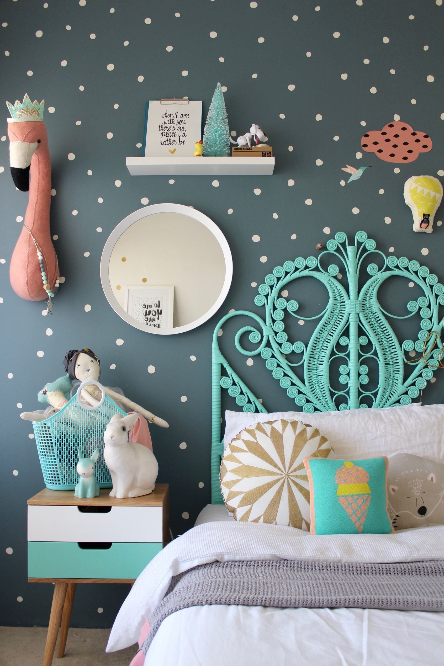 Girl Bedroom Decorating Ideas Awesome 27 Kids Bedrooms Ideas that Ll Let them Explore their