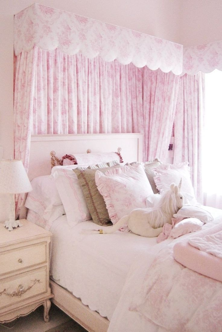 Girl Canopy Bedroom Set Unique Luxury Bedroom with Kids Bedroom Ideas In Pink and White