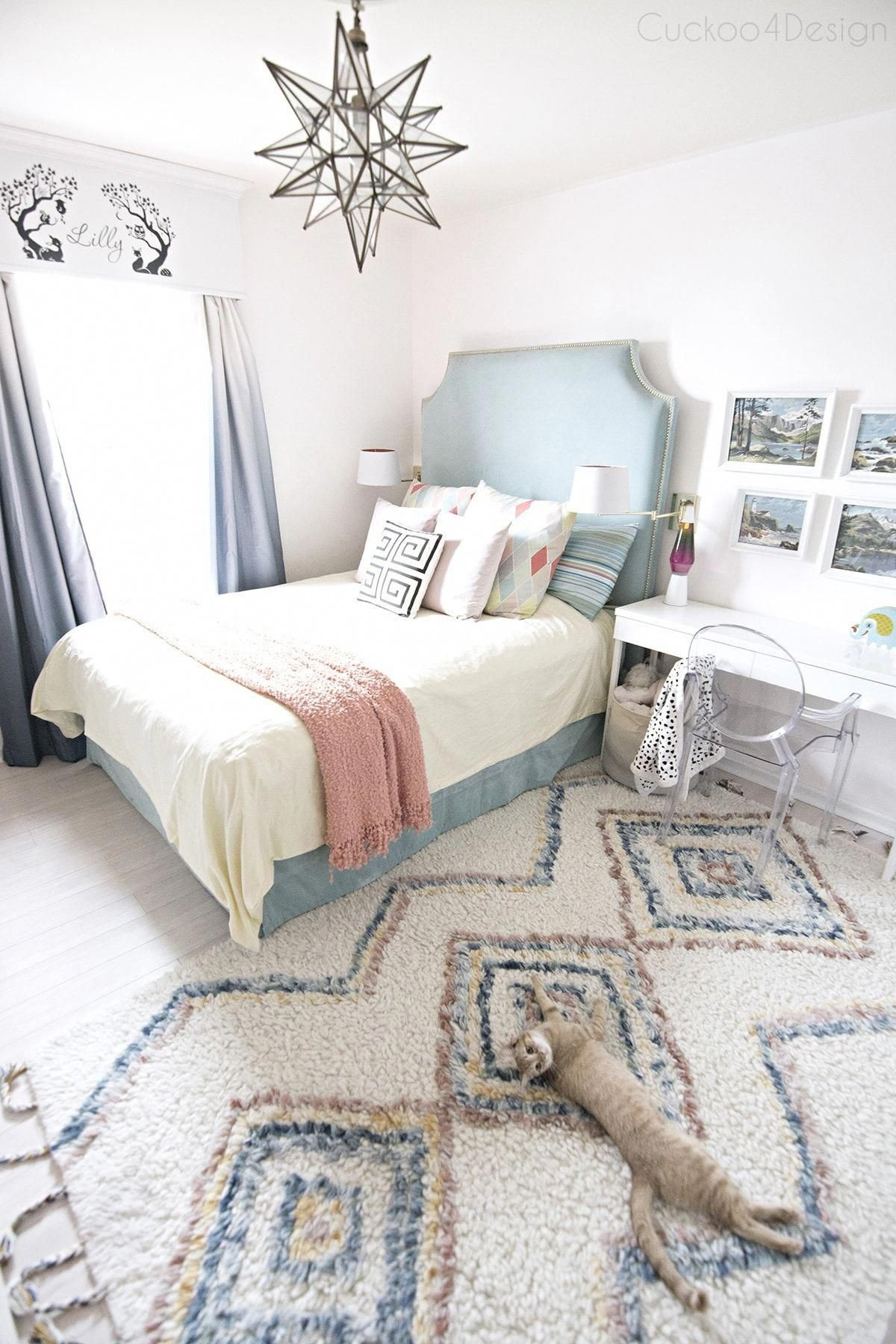 Girls Bedroom area Rugs Awesome Pin On V Bedroom