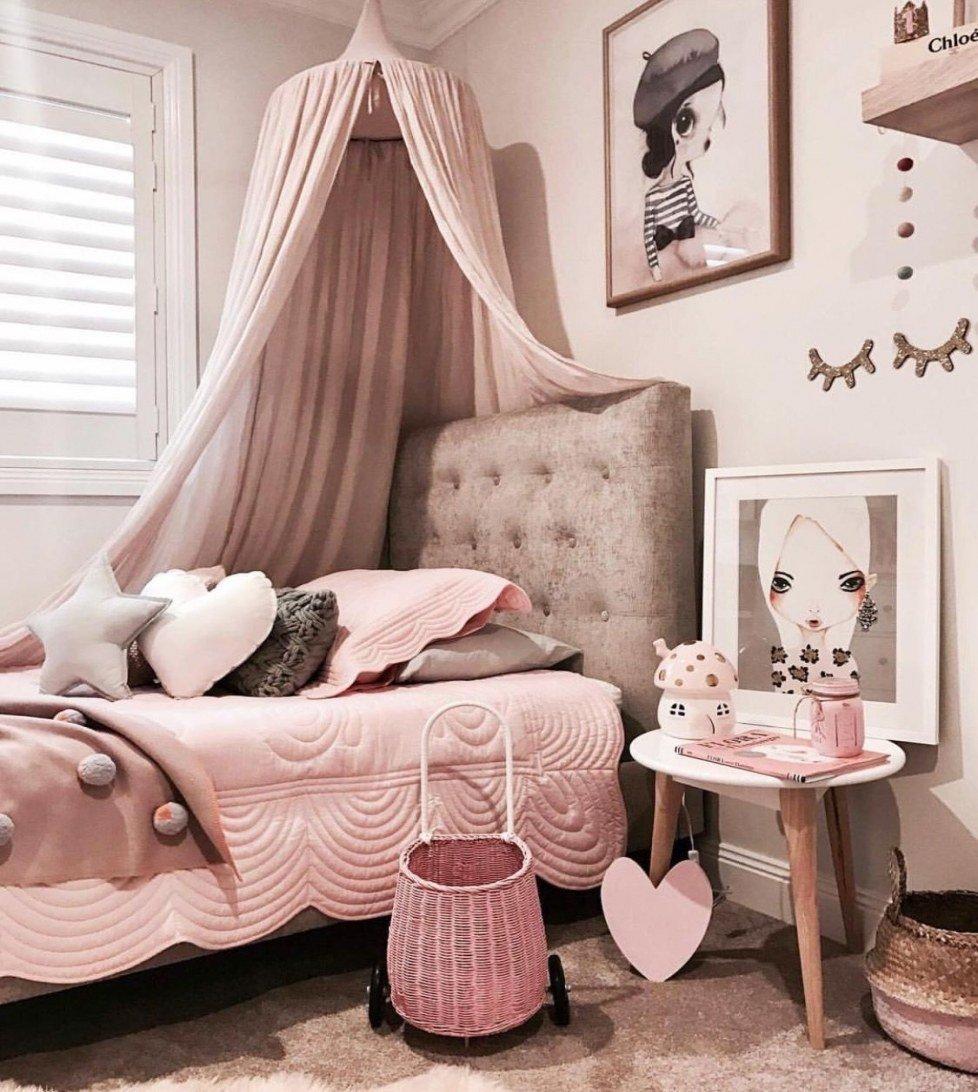 Girls toddler Bedroom Set Unique Bedroom for Girls Pink Kids Bedroom theme In 2019 Slay My
