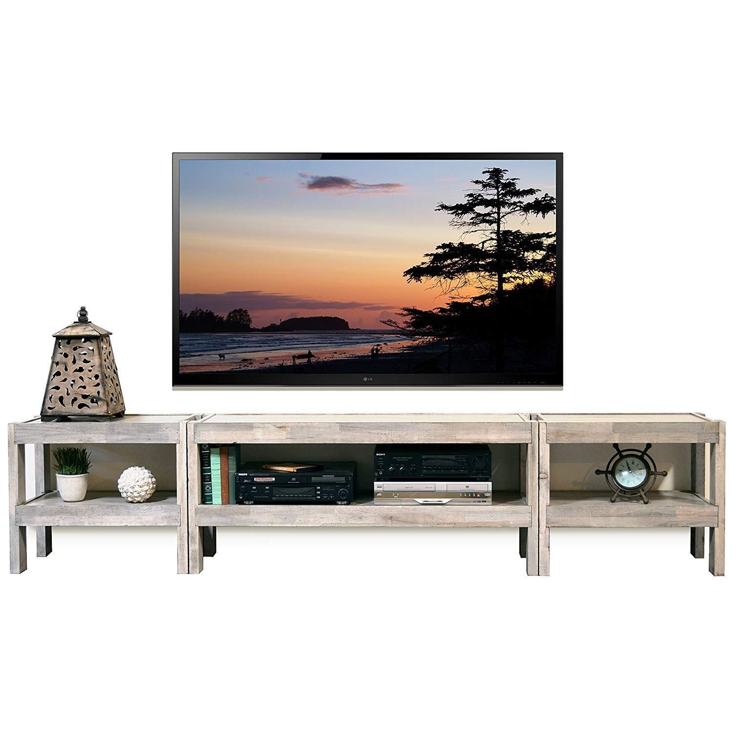 Good Size Tv for Bedroom Beautiful 100 Coastal Tv Stands and Beach Tv Stands