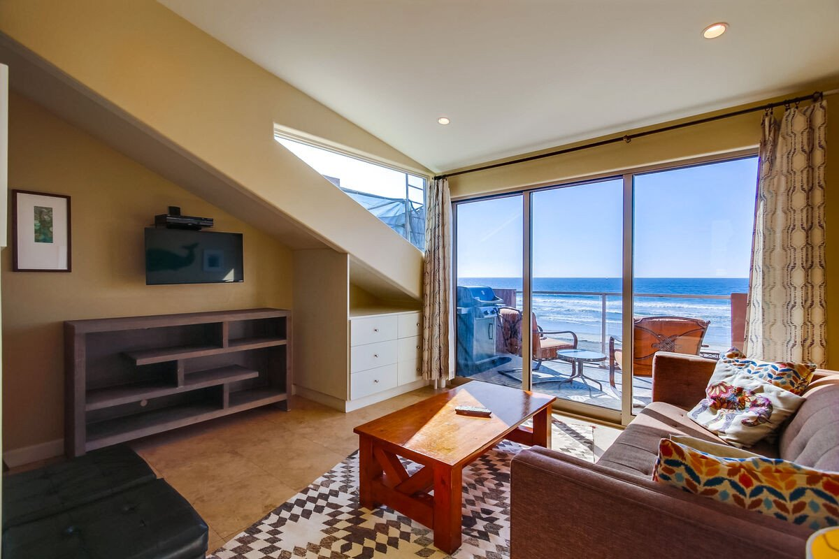 Good Size Tv for Bedroom Beautiful Jersey4 3333of Mission Beach Oceanfront Rentals
