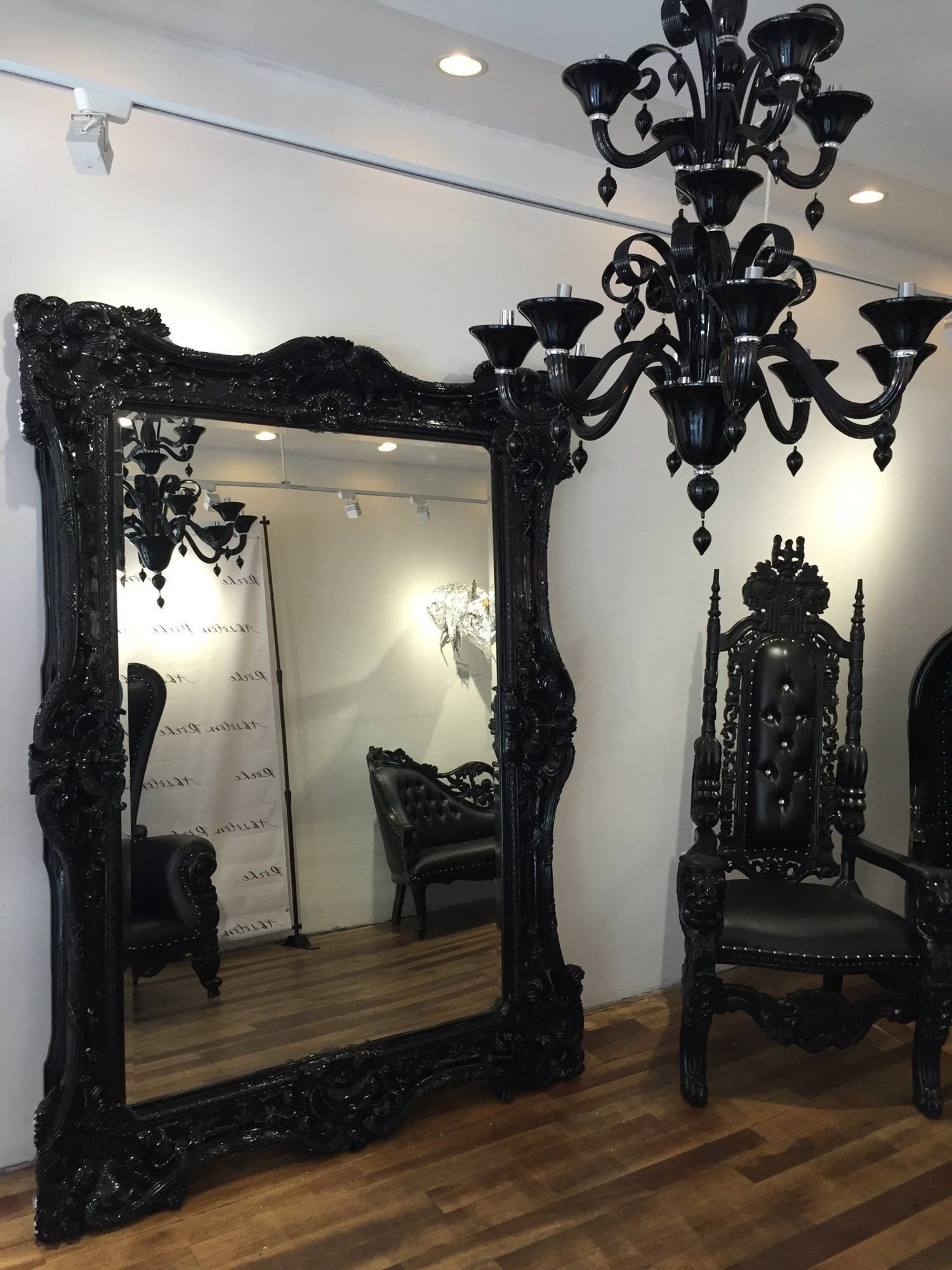 Gothic Bedroom Furniture for Sale New Nyc Floor Model