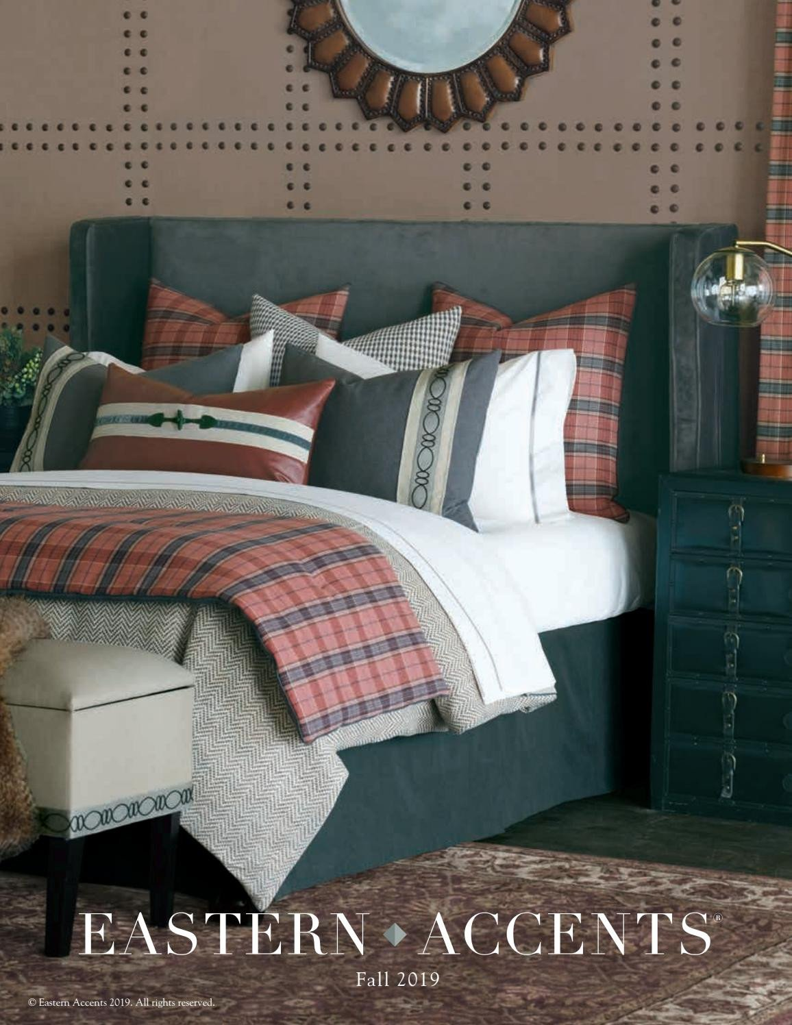 Grand Furniture Bedroom Set Beautiful Eastern Accents Designer Bedding Collection by Eastern