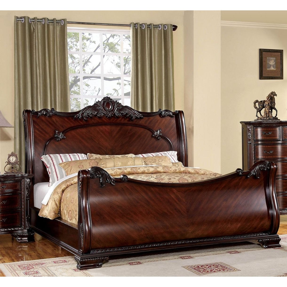 Grand Furniture Bedroom Set Inspirational Barstow Sleigh Bed
