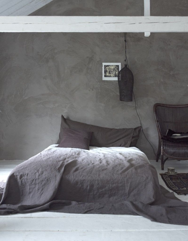 Gray and Brown Bedroom Awesome 35 Stunning Gray Bedroom Design Ideas