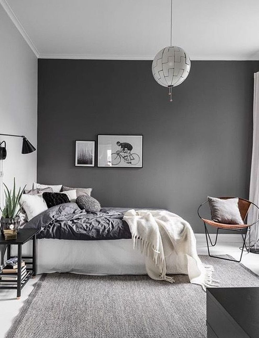 Gray and Brown Bedroom Inspirational 30 Stylish Gray Living Room Ideas to Inspire You