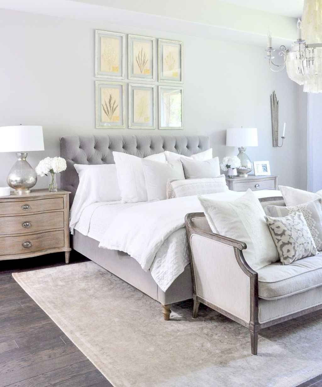 Gray and Gold Bedroom Inspirational 60 Rustic Coastal Master Bedroom Ideas