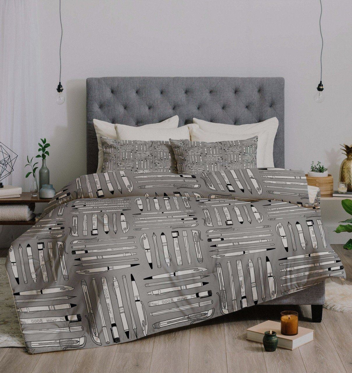 Gray and Gold Bedroom Unique Grey and Gold Bedroom Ideas – Bunk Bed Ideas