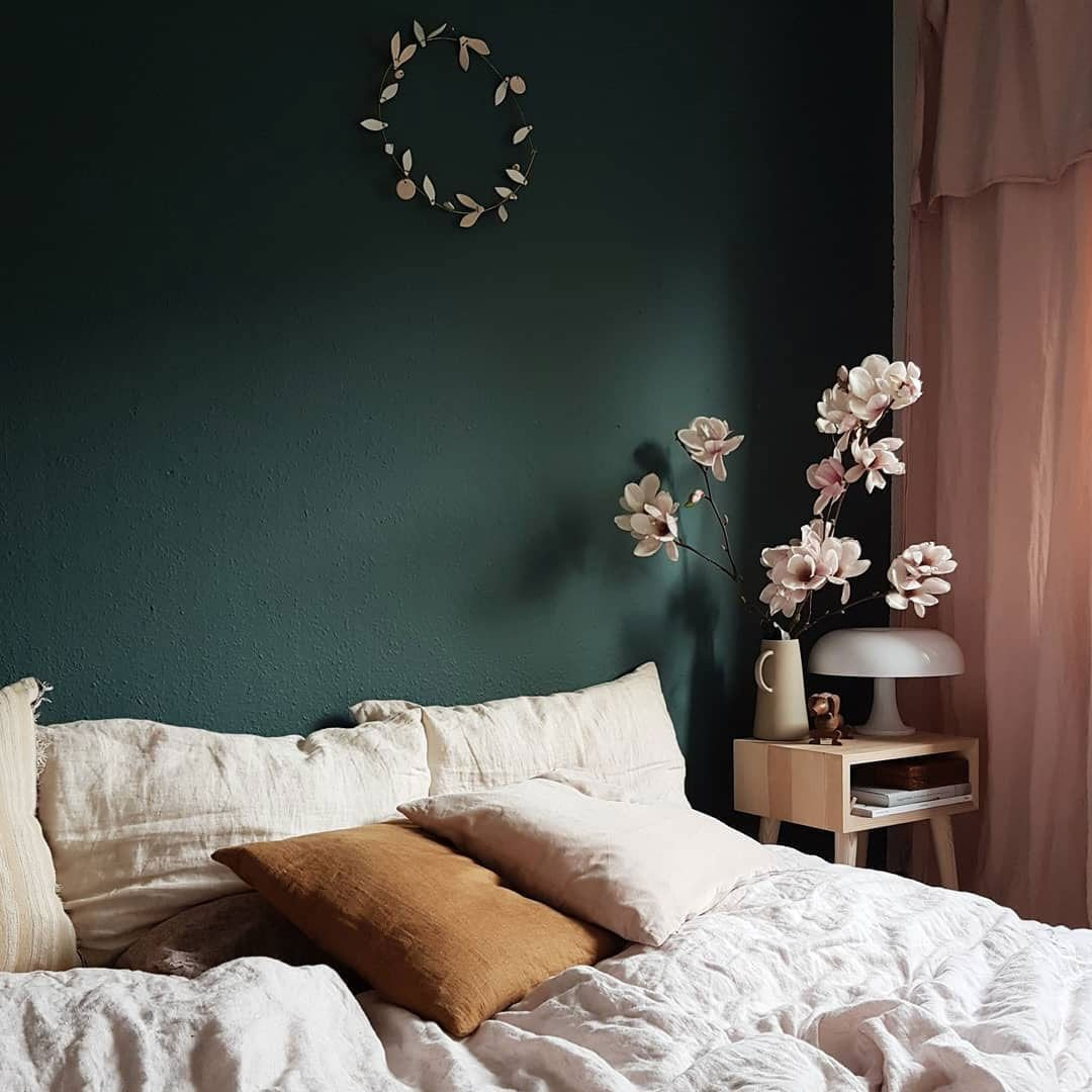 Green and Brown Bedroom Awesome 20 Popular Bedroom Paint Colors that Give You Positive